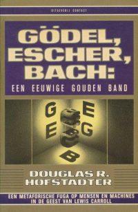 Godel, Escher, Bach 9789025466534
