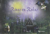 Rinus en Rokus 9789045411934
