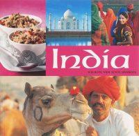 India keuken van 10001 smaken 9789087240066