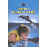 Jumper & Dolfijnen in gevaar 9789491662034
