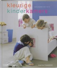 Kleurige Kinderkamers 9789058971197