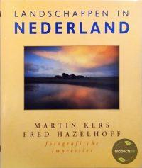 Landschappen in Nederland 9789066113930