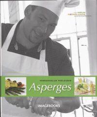 Asperges - Verrukkelijk Veelzijdig 9789059644984
