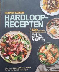 Runners World Hardlooprecepten 8710857062367