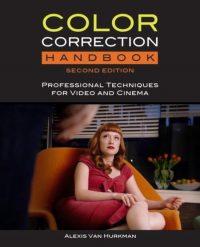 Color Correction Handbook 9780321929662