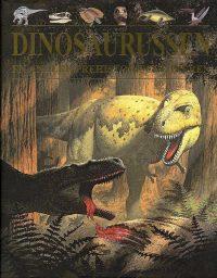 Dinosaurussen en andere prehistorische dieren 9781405413152