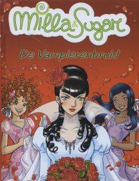 Milla en sugar (09): de vampierenbruid 9789054619789