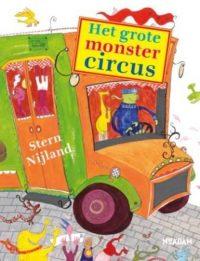 Het Grote Monstercircus 9789046805794