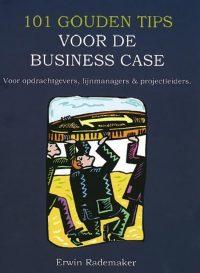 101 gouden tips voor de business case 9789078071167