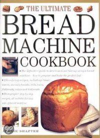 Bread Machine Cookbook 9780754805991