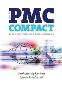 PMC Compact 9789055947089