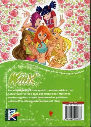 Magische Bloementips Van Flora 9789049920777