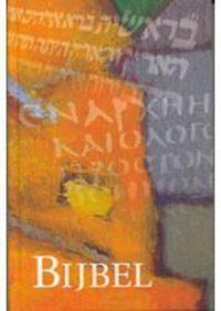 Bijbel Nieuw Zonder Deuterocanonieke Boeken 9789061268611