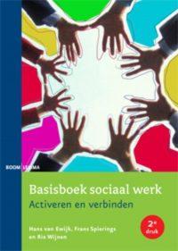 Basisboek sociaal werk 9789059318151