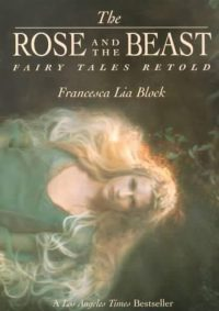 The Rose and the Beast 9780064407458
