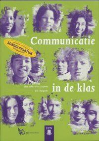 Communicatie in de klas 9789040200588