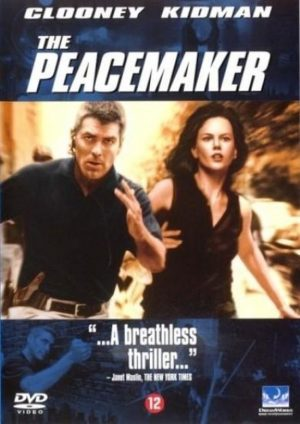 PEACEMAKER 8717721880324