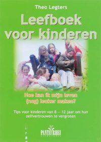 Leefboek voor kinderen 9789088400070
