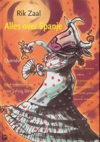 Alles Over Spanje 9789045100289