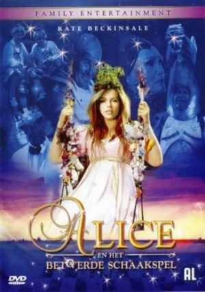 Alice en het betoverde schaakspel 8717662550119