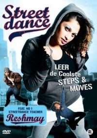 Streetdance - Leer De Coolste Steps & Moves 8715664052457