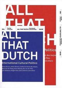 All That Dutch 9789056624637