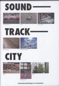 Sound track city 9789089101389