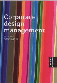 Corporate design management 9789001587482