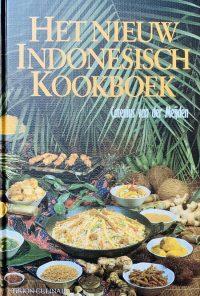Het nieuw Indonesisch kookboek 9789051212396