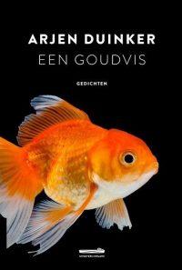 Een goudvis 9789082723182