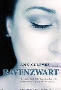 Ravenzwart 9789044981346