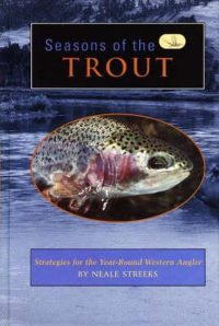 Seasons of the Trout 9780871088956