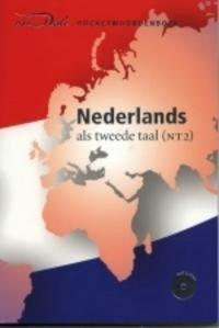 Nederlands Als Tweede Taal En Cdrom Pock 9789066480728