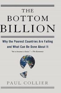 The Bottom Billion 9780195311457