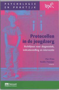 Psychologie & praktijk - Protocollen in de jeugdzorg 9789026517839