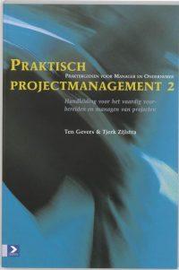 Praktisch Projectmanagement 2 9789052614014
