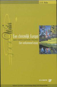 Een christelijk Europa 9789013021356