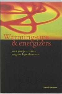 Warming Ups En Energizers 9789058711236