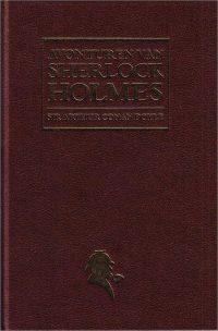 Avonturen van Sherlock Holmes 9789064072659