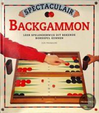 Backgammon 9789036611237