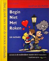 Begin Niet Met Roken 9789090216515