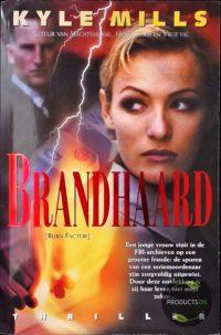 Brandhaard 9789061121343