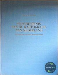 Geschiedenis kartografie van nederland 9789064696091
