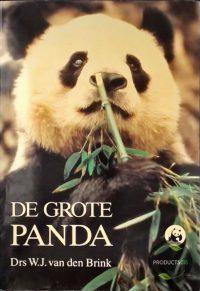 Grote panda 9789062551897