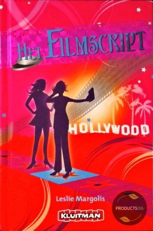 Het Filmscript 9789020663594