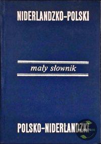 Het klein woordenboek Nederlands-Pools en Pools-Nederlands 9788321400976