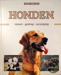 Honden (rassen-gedrag-verzorging) 9789051123166