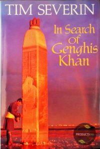 In Search of Genghis Khan 9780091747794