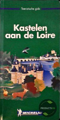 Kastelen Aan De Loire 9782065317019
