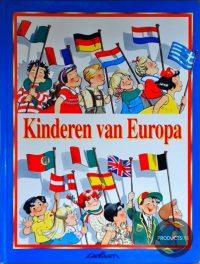 Kinderen van Europa 9789054267126